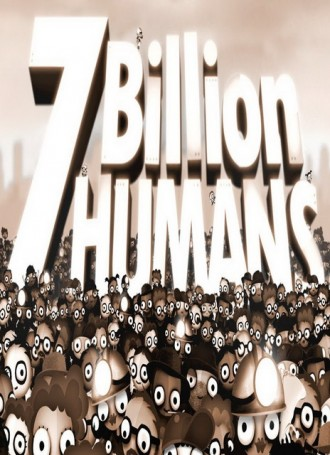 7 Billion Humans | MacOSX Free Download