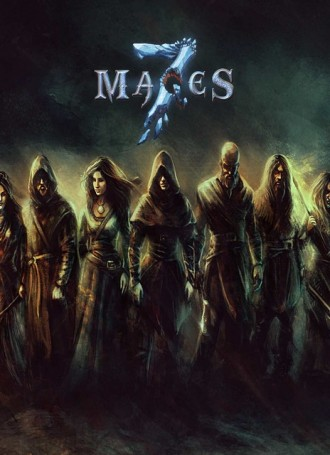 7 Mages | MacOSX Free Download
