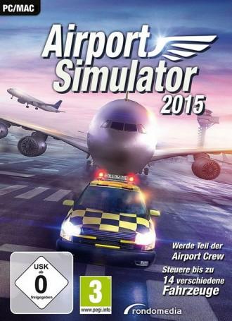 Airport Simulator 2015 | MacOSX Cracked Game