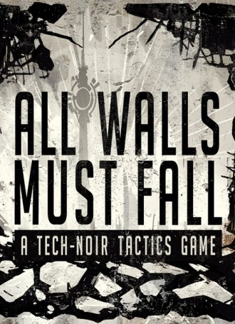All Walls Must Fall | MacOSX Free Download