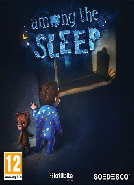 Among the Sleep Enhanced Edition uploaded uptobox mega