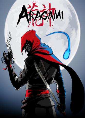 Aragami Assassin Masks | MacOSX Free Download