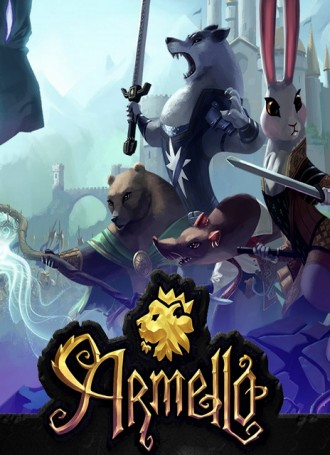 Armello From Below | MacOSX Free Download