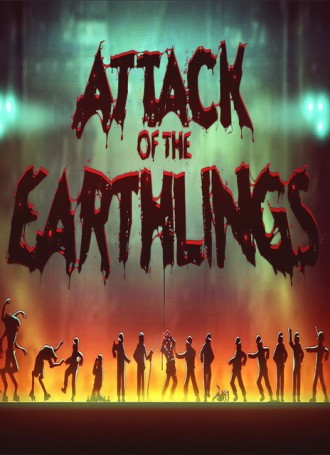 Attack of the Earthlings | MacOSX Free Download