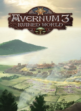 Avernum 3: Ruined World | MacOSX Free Download
