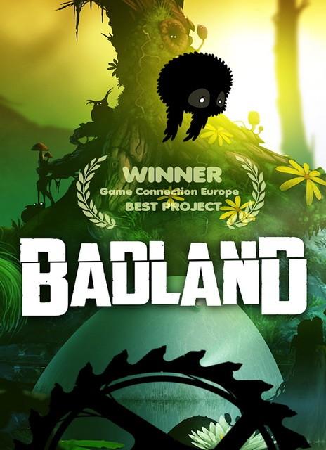 Badland game mac osx goty free torrent uploaded