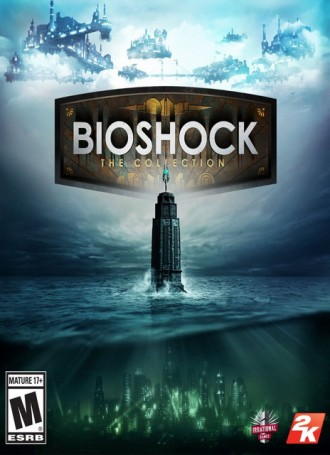 BioShock Remastered | MacOSX Free Download