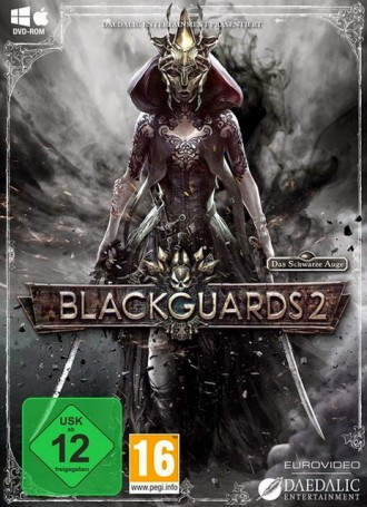 Blackguards 2 | MacOSX Cracked Game