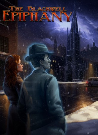 Blackwell Epiphany | MacOSX Free Download