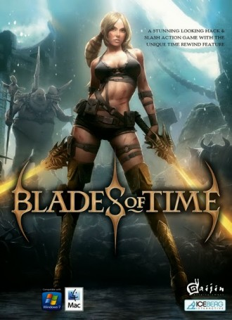Blades of Time Limited Edition | MacOSX Cracked Game