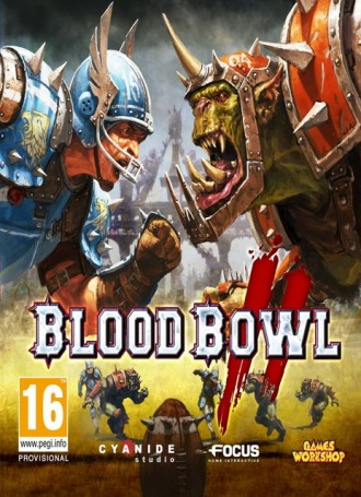 Blood Bowl 2 : Legendary Edition | MacOSX Free Download