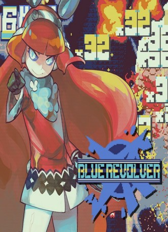 Blue Revolver   MacOSX Free Download
