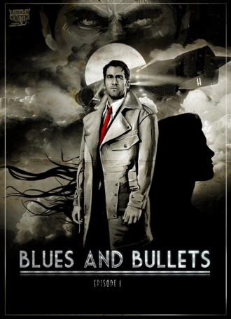 Blues and Bullets – Episode 2 | MacOSX Free Download
