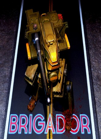 Brigador Up : Armored Edition -v1.4- | MacOSX Free Download