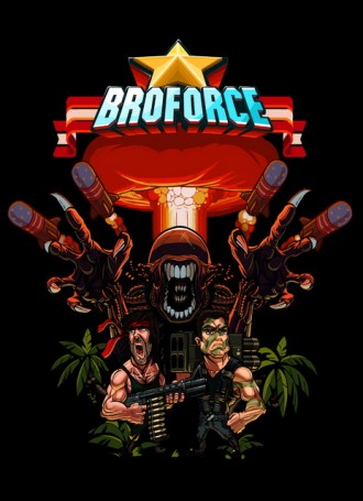 Broforce | MacOSX Free Download