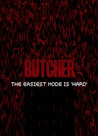 BUTCHER | MacOSX Free Download