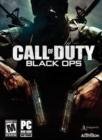 Call of Duty: Black Ops | MacOSX Cracked Game