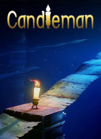 Candleman: The Complete Journey | MacOSX Free Download