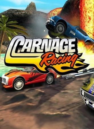 Carnage Racing   MacOSX Cracked Game