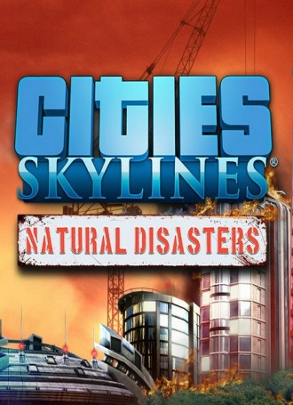 Cities: Skylines – Natural Disasters | MacOSX Free Download