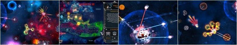 Conflicks - Revolutionary Space Battles torrent free download