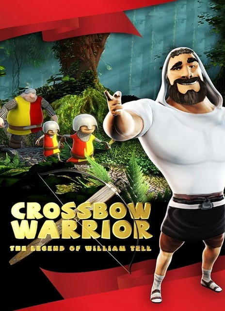 Crossbow Warrior The Legend of William Tell mac