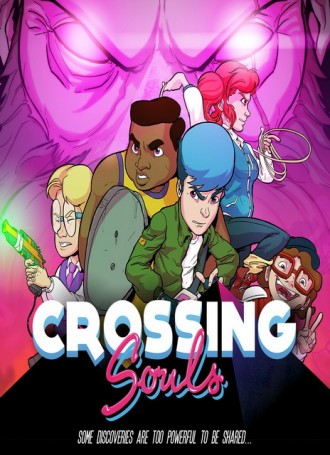 Crossing Souls | MacOSX Free Download