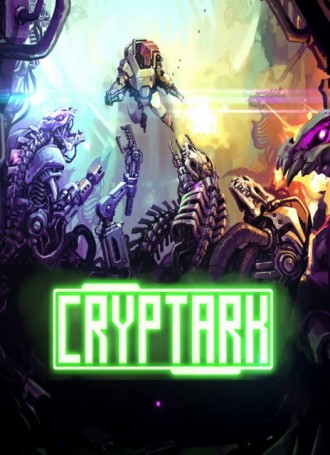 Cryptark | MacOSX Free Download