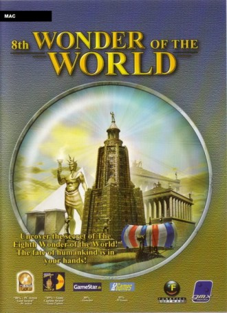 Cultures – 8th Wonder of the World | MacOSX Free Download