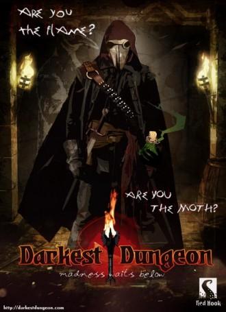 Darkest Dungeon   ACTiVATED MacOSX Free Download