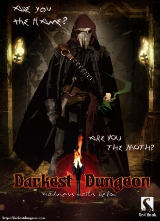 Darkest Dungeon : The Shieldbreaker | MacOSX Free Download