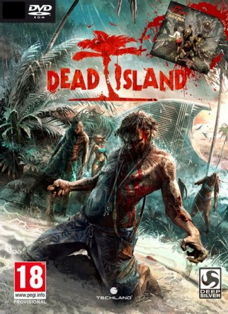 Dead Island | MacOSX Cracked Game