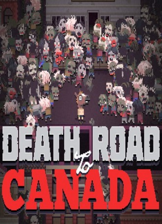 Death Road to Canada | GOG MacOSX Free Download