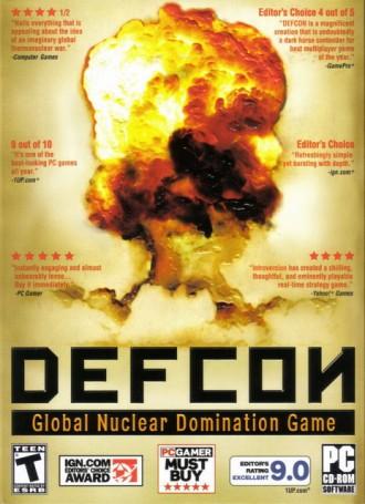 DEFCON | MacOSX Free Download