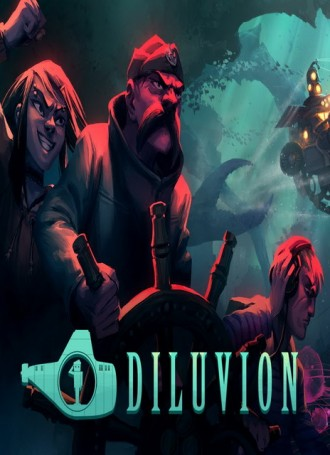 Diluvion | MacOSX Free Download