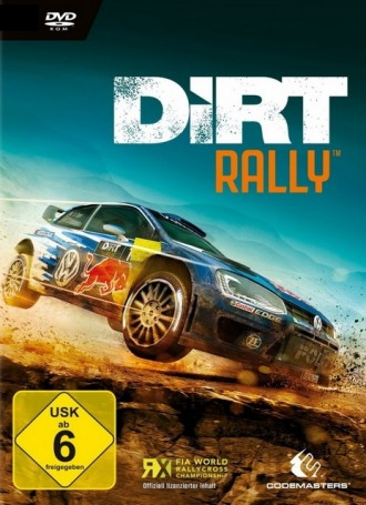 DiRT Rally | MacOSX Free Download