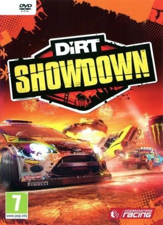 DiRT Showdown   MacOSX Cracked Game