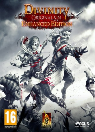 Divinity Original Sin Enhanced Edition | ACTiVATED MacOSX Free Download