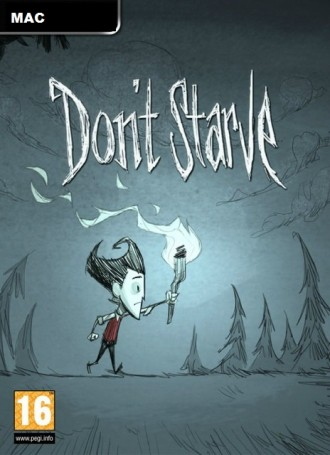 Don't Starve | MacOSX Free Download