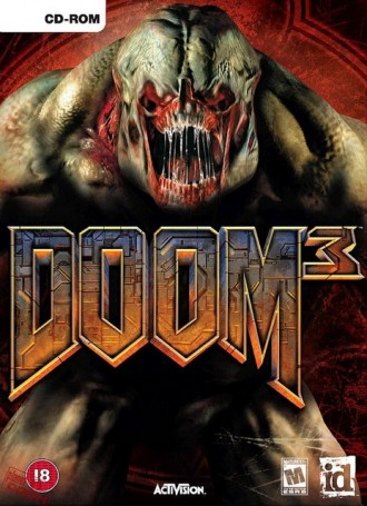 DOOM 3 | MacOSX Free Download