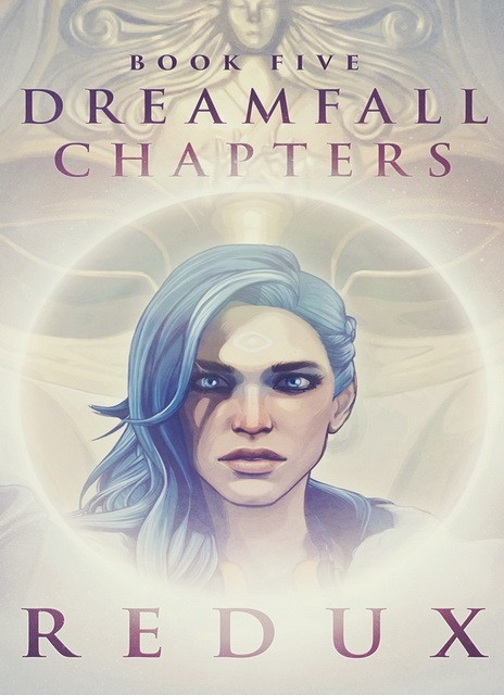 Dreamfall Chapters-complete-final-all-book-REDUX