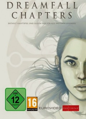 Dreamfall Chapters Special Edition | MacOSX Cracked Game