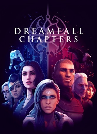 Dreamfall Chapters: The Final Cut Edition | MacOSX Free Download