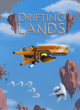 Drifting Lands   MacOSX Free Download