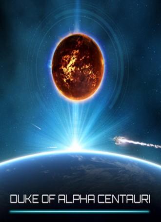 Duke of Alpha Centauri   MacOSX Free Download
