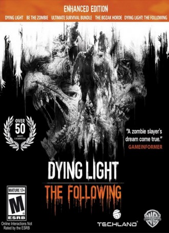 Dying Light | MacOSX Free Download