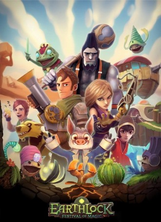 Earthlock: Festival of Magic | MacOSX Free Download