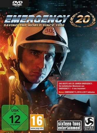 EMERGENCY 20 | MacOSX Free Download