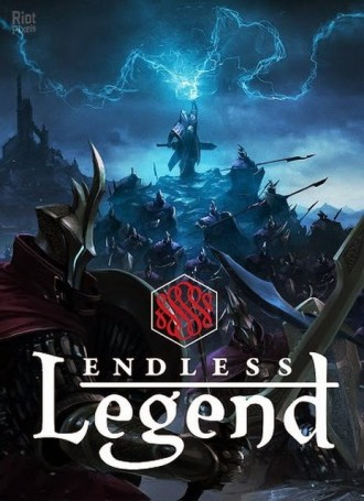 Endless Legend | MacOSX Cracked Game