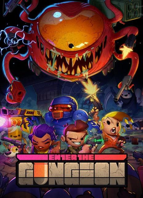 Enter the Gungeon steam mac osx cracked full game free